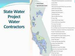 Upper Colorado Water Supply Outlook April 1 2009 California Water Commission A Primer On State Water Project