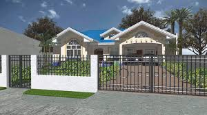 House Plans For Small Lots by House Design Plans For Small Lots Philippines Youtube