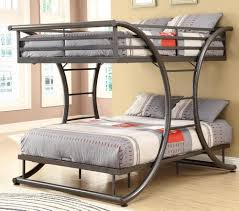cool king size bunk bed king size bunk bed for good night