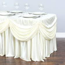 linens for rent cocktail table linens rental size thedwelling info