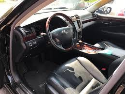 used lexus for sale milwaukee wi 2009 lexus ls 460 base city wisconsin millennium motor sales