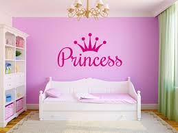 Wall Decals For Girl Nursery by Wall Decals Ideas Princess Decals For Walls For Bedroom Large