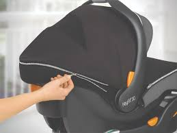 Car Seat Canopy Free Shipping by Chicco Keyfit 30 Zip Infant Car Seat U0026 Base Emerald