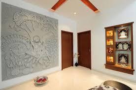 Puja Room Designs Small Pooja Room Designs Wall Tiles Pinterest Room Wall