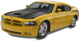 2007 dodge charger models revell uptown 1 25 dodge charger srt8 bee custom plastic
