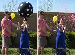 gender reveal balloons lovely gender reveal photo ideas balloons collections photo and