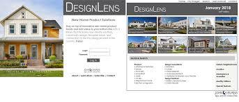 home builder design consultant designlens john burns real estate consulting