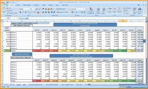 Windows Excel Templates 11 Ms Excel Templates Workout Spreadsheet