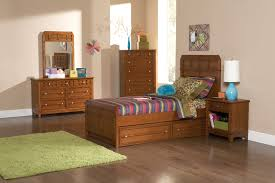 Coaster Furniture Bedroom Sets by Coaster Furniture Aiden Collection Warm Brown Bedroom Set Twin Bed