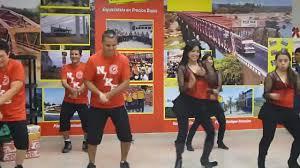 coreografia de home center maestro youtube