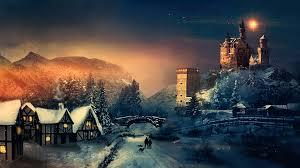 winter christmas wallpaper learntoride co