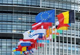 Flag Of The European Union European Union Can U0027t Force Telco Giants To Store All Customer Data