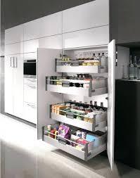 colonne rangement cuisine rangement coulissant pour cuisine cuisine cuisine a a pour cuisine