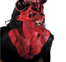 Hellboy Halloween Costume Discounted Halloween Costumes Sale