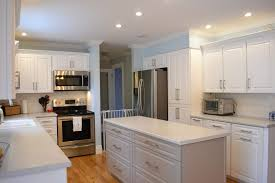 Update Kitchen Cabinet Doors Cabinet Door Refacing Modern Kitchen Lighting Refacing Kitchen