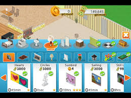 Design This Home  IPad IPhone Android Mac  PC Game Big Fish - Home designer games