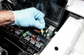 Dodge Ram 1500 Dash Fuse Box Removal 09 14 Dodge Ram Procharger Install