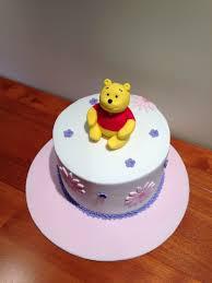winnie the pooh baby shower cake winnie the pooh baby shower cake cakecentral