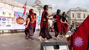 kauda nepal festivals belgium 2016