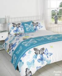 bedroom king size duvet covers with white ceramic floor and white