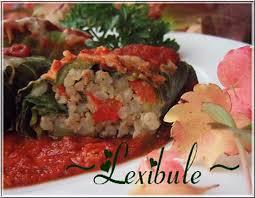 recette de cuisine sans viande recette de cigares au chou à l orge avec ou sans viande
