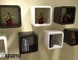 2121x2 unique cube wall shelves expand furniture