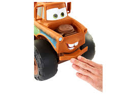 mater monster truck video cars 3 mater tow truck u2013 techdad u0027s toy reviews