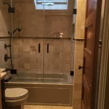Ny Shower Door Abc Shower Doors 15 Photos Glass Mirrors 3513 Ave S