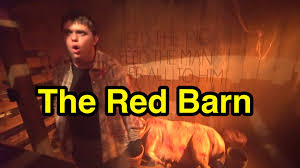 new the red barn knotts scary farm 2016 youtube