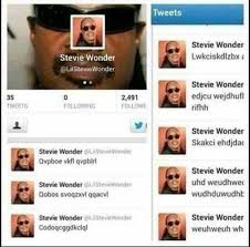 Stevie Wonder Memes - a moderate amount of stevie wonder memes album on imgur