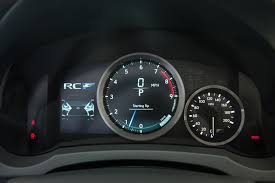 lexus ls400 dashboard warning lights 2015 lexus rc f reviews and rating motor trend
