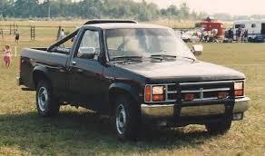 1987 dodge dakota 4x4 1988 dodge dakota overview cargurus