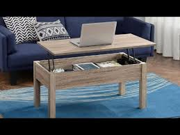mainstays lift top coffee table mainstays lift top coffee table youtube