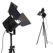 studio light floor lamp u2014 home landscapings contemporary floor