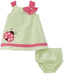 baby clothes for girls dresses