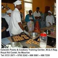 cours de cuisine ile maurice celestin pastry cookery center home