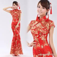 30 Best Chinese Wedding Dress Images On Pinterest Chinese