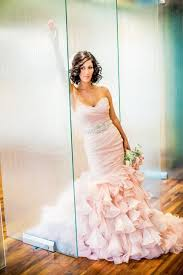 pink wedding dresses uk pink and white wedding dresses uk of the dresses