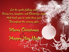 merry messages wishes for photo cards of