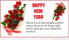 best happy new year wishes for my parents messages