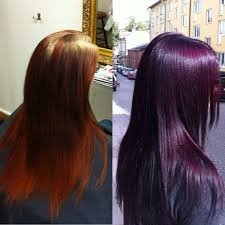 cut before dye hair 52 best hair styles before and after images on pinterest hair
