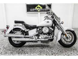 2007 yamaha v star 650 classic for sale 25 used motorcycles