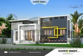2 bedroom home readymade house plan custom home design 3d designs
