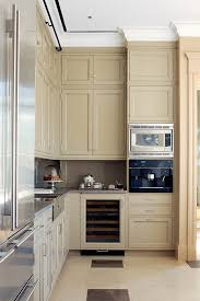 beige painted kitchen cabinets colorful kitchens with charisma traditional home
