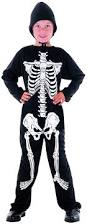 Halloween Skeleton Costumes by Halloween Skeleton Costume For Boys Kids Costumes And Fancy