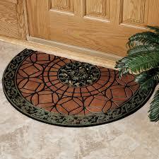 outstanding front door mats front door mats home decorating ideas