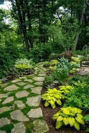 Shady Garden Ideas Shade Gardens Ideas A Great Landscape Option For A Heavily Shaded