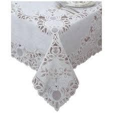 Crochet Table Cloth Tablecloths You U0027ll Love Wayfair Ca