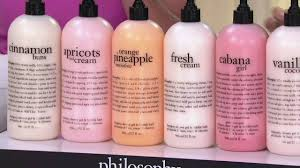 philosophy supersize miracles 6pc shower gel collection on qvc