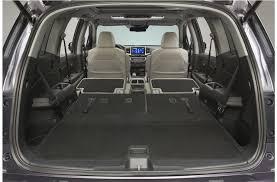 Toyota Highlander Interior Dimensions Head To Head Comparison 2016 Honda Pilot Vs 2016 Toyota
